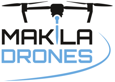 Makila Drones – LOGOTYPE