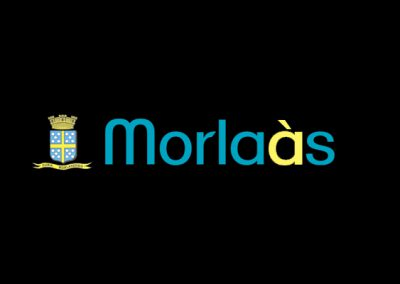Mairie de MORLAAS – Création d'affiches