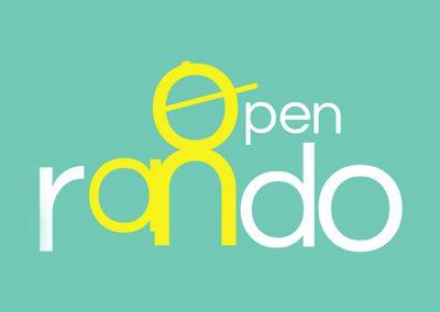 Open Rando – DESIGN APPLICATION