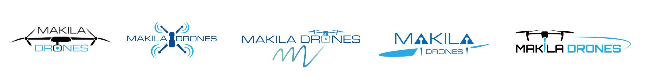 logos de drones